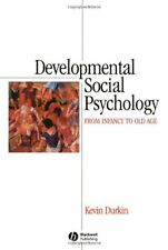 Developmental Social Psychology,Durkin