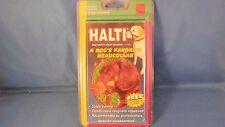 Halti Headcollar Size 0 Extra Small Dogs Black NEW