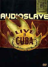 Audioslave - Live In CUBA