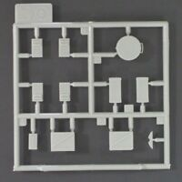 3536 Dragon 1//35 Scale M1A2 SEP Parts Tree M from Kit No