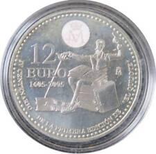 310 - 12 EUROS ESPAGNE 2005 - Don Quichotte