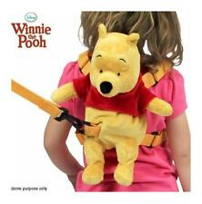 Disney Kiddie Harness - Winnie the Pooh 3 in 1 Backpack NEW