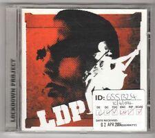 (GL664) Lockdown Project, LDP - 2004 CD