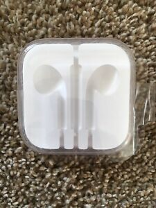 Apple Earpod Box