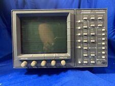 Tektronix 1745A TV Equipment Parts Unit