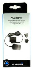 010-10854-20 Garmin International AC Power Adaptor and Astro DC 40 charging clip