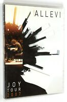 DVD GIOVANNI ALLEVI JOY TOUR 2007 Musicale