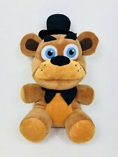 "FIVE NIGHTS AT FREDDY'S 22"" Fazbear Big Plush Teddy Bear Stuffed Animal Doll Toy"