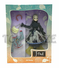 JUN PLANNING J-DOLL STROGET X-125 FASHION PULLIP COLLECTION! GROOVE INC NEW