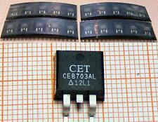Transistor CEB703AL 30V 40A [M3]