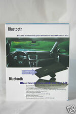 Bluetooth 2.0 Handsfree Car Kit w/Built-in Microphone
