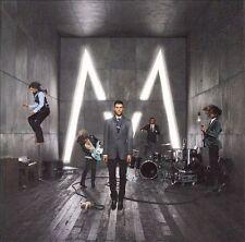 It Won't Be Soon Before Long by Maroon 5 (CD& bonus DVD, May-2007, Octone )