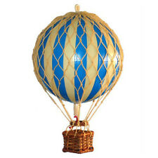 Modello Piccolo Hot Air Balloon BLU MOBILE