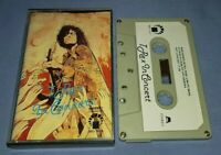 T REX IN CONCERT IMD LABEL cassette tape album