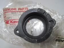 KAWASAKI HARD TO FIND N.O.S CARB HOLDER 16065-1024  KLX250 A1 A2 1979-80