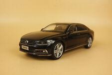 1/18 2016 China SVW Volkswagen PHIDEON diecast model black color