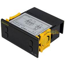 NEW RG-110D 220V/10A Refrigeration LED Digital Temperature Controller NTC Sensor