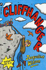 Cliffhanger by Jacqueline Wilson (Paperback, 1995)