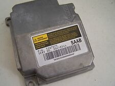 Saab 9-5 estate Airbag ECU 5267075 (2002-2005)