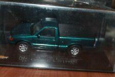CHEVROLET - S 10 - 1995 - SCALA 1/43