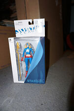 JUSTICE LEAGUE STARGIRL FIGURE NEW IN BOX MIB