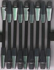 2in. 2ba HARROWS CARBON PLUS Dart Shafts: 1 set of 3