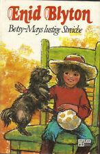 Betsy-Mays lustige Streiche von Enid Blyton