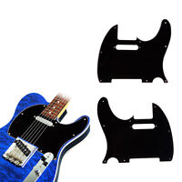 New 3 Ply TL Style Guitar Pick Guard Scratch Cover Plate Fits Telecaster Guitar