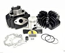 PW50 Cylinder Piston Head Gasket Ring Kit for YAMAHA PW50 QT 50 QT50 1981-2009