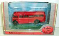 EFE 1/76 - 30001 AEC REGAL 10T10 BUS - LONDON TRANSPORT