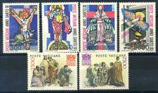 Vaticano 1983-1986 Nuovo ** 100% Anno Santo, Scienze