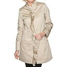 @ JUDITH WILLIAMS : superbe imperméable court , T 42 , NEUF , val 149 € @
