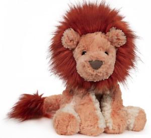 Gund Cozys Lion 25cm Plush Toy