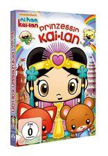 PRINZESSIN KAI-LAN ( Khamani Griffin, Karen Chau, Sascha Paladino) DVD NEU
