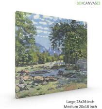 Canvas Medium (up to 36in.) Landscape Art Prints