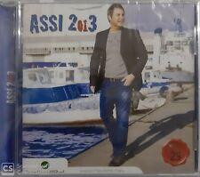 Assi Al Hilani -ASSI2013 CD NEUF