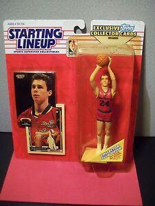 1993 SLU Basketball #10 Tom Gugliotta FP