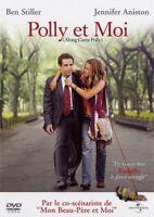 DVD Polly et Moi Jennifer Aniston Occasion
