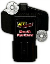 Mass Air Flow Sensor-Base Jet Performance 69147