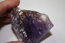 Natural Ametrine rough crystal specimen from Bolivia...589.1 carat