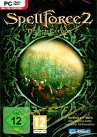 Spellforce 2 Helden Edition für Pc Neu Ovp