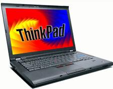 Lenovo ThinkPad T410 Core i5 M520 2,40GHz 4GB 160GB 14,4zoll DVDRW WIND 10