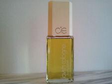 Vintage CIE LAVISH COLOGNE BODY SPLASH Women's Perfume Fragrance RARE