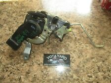 96 97 98 99 00 TOYOTA 4RUNNER LEFT FRONT DOOR LOCK ACTUATOR OEM YOTA YARD