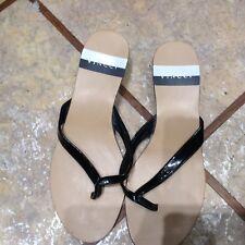 Vincci Black Scandal Shoes Ladies Size 6