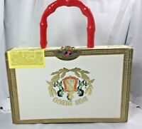 Vintage DON DIEGO Special Sun Babies EMPTY CIGAR BOX For Crafting/Storage/ART