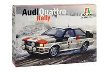 Italeri 3642 - 1/24 Audi Quattro Rally - New