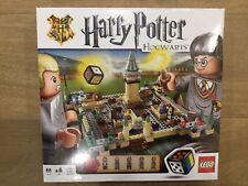 LEGO Harry Potter Hogwarts 3862 - New & Sealed