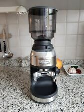 Sunbeam Cafe Series Kaffeemühle EM0700 Espressomühle wie neu