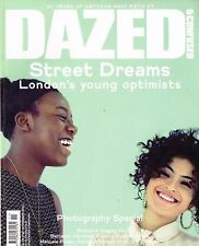 DAZED & CONFUSED November 2011 Photography Spec RYAN McGINLEY Damien Hirst @EXCL